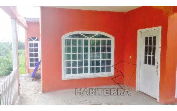 Foto de casa en venta en  , del puerto, tuxpan, veracruz de ignacio de la llave, 1046409 No. 02