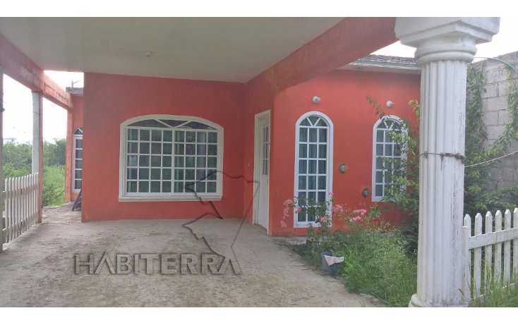 Foto de casa en venta en  , del puerto, tuxpan, veracruz de ignacio de la llave, 1046409 No. 03