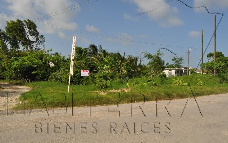 Foto de terreno habitacional en renta en  , del puerto, tuxpan, veracruz de ignacio de la llave, 1108255 No. 02