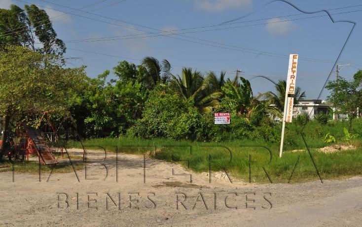 Foto de terreno habitacional en renta en  , del puerto, tuxpan, veracruz de ignacio de la llave, 1108255 No. 04