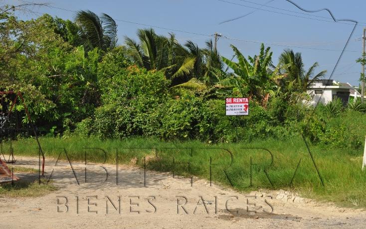 Foto de terreno habitacional en renta en  , del puerto, tuxpan, veracruz de ignacio de la llave, 1108255 No. 06