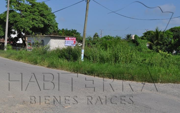 Foto de terreno habitacional en renta en  , del puerto, tuxpan, veracruz de ignacio de la llave, 1108433 No. 02