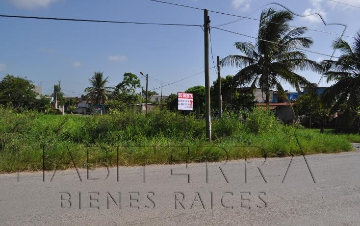 Foto de terreno habitacional en renta en  , del puerto, tuxpan, veracruz de ignacio de la llave, 1108433 No. 05