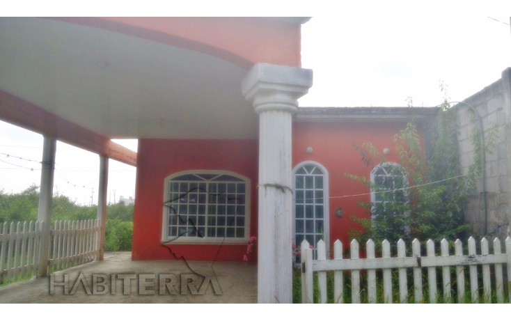 Foto de casa en venta en  , del puerto, tuxpan, veracruz de ignacio de la llave, 1117689 No. 01