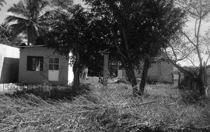 Foto de terreno habitacional en venta en  , del puerto, tuxpan, veracruz de ignacio de la llave, 1984080 No. 01