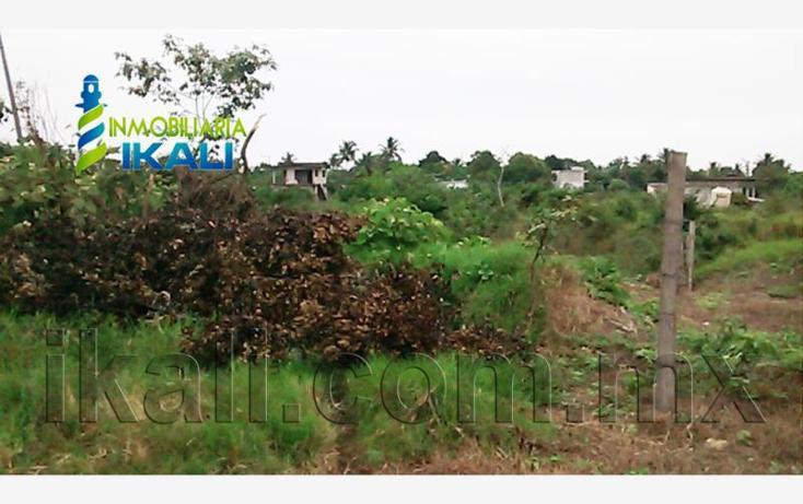 Foto de terreno habitacional en venta en puerto de veracruz , del puerto, tuxpan, veracruz de ignacio de la llave, 841327 No. 01