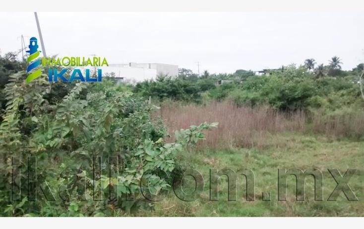 Foto de terreno habitacional en venta en puerto de veracruz , del puerto, tuxpan, veracruz de ignacio de la llave, 841327 No. 06