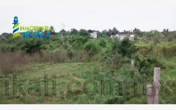 Foto de terreno habitacional en venta en puerto de veracruz , del puerto, tuxpan, veracruz de ignacio de la llave, 841327 No. 07