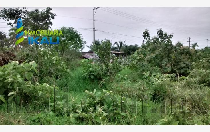 Foto de terreno habitacional en venta en puerto de veracruz , del puerto, tuxpan, veracruz de ignacio de la llave, 841327 No. 08