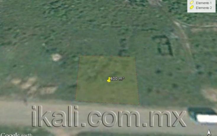 Foto de terreno habitacional en venta en puerto de veracruz , del puerto, tuxpan, veracruz de ignacio de la llave, 841327 No. 11
