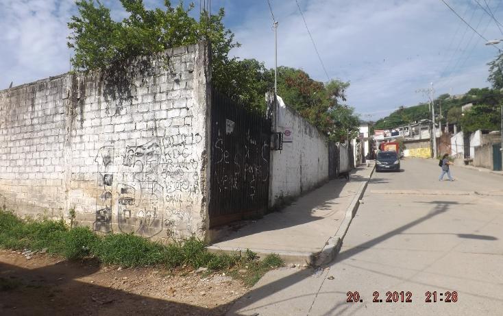 Foto de terreno comercial en venta en  , del rastro, acapulco de juárez, guerrero, 1124893 No. 02