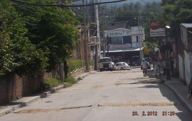 Foto de terreno comercial en venta en, del rastro, acapulco de juárez, guerrero, 1124893 no 03