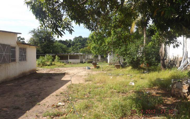 Foto de terreno comercial en venta en, del rastro, acapulco de juárez, guerrero, 1124893 no 04