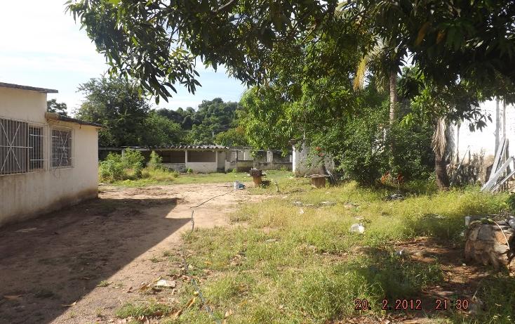 Foto de terreno comercial en venta en  , del rastro, acapulco de juárez, guerrero, 1124893 No. 04