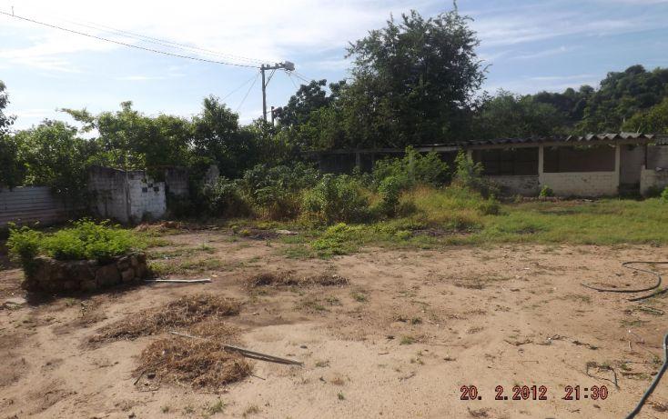 Foto de terreno comercial en venta en, del rastro, acapulco de juárez, guerrero, 1124893 no 05