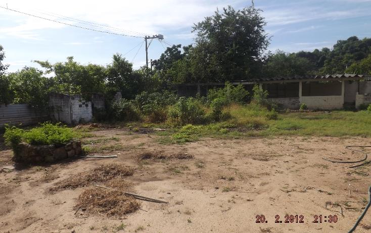 Foto de terreno comercial en venta en  , del rastro, acapulco de juárez, guerrero, 1124893 No. 05