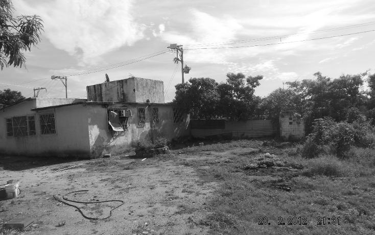 Foto de terreno comercial en venta en  , del rastro, acapulco de juárez, guerrero, 1124893 No. 06