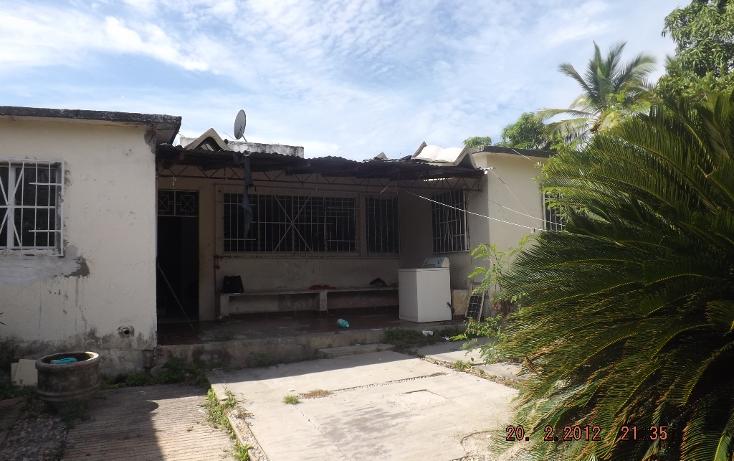 Foto de terreno comercial en venta en  , del rastro, acapulco de juárez, guerrero, 1124893 No. 07