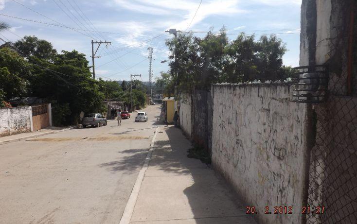 Foto de terreno comercial en venta en, del rastro, acapulco de juárez, guerrero, 1124893 no 08