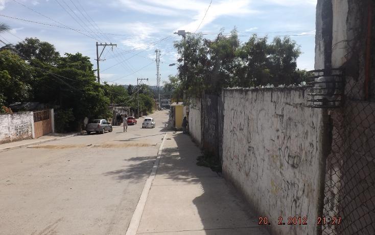 Foto de terreno comercial en venta en  , del rastro, acapulco de juárez, guerrero, 1124893 No. 08