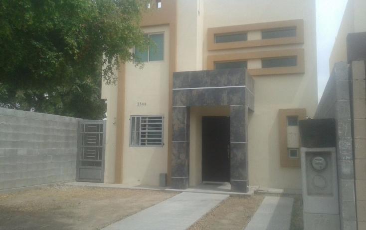 Foto de casa en venta en  , del real, ahome, sinaloa, 1959546 No. 01
