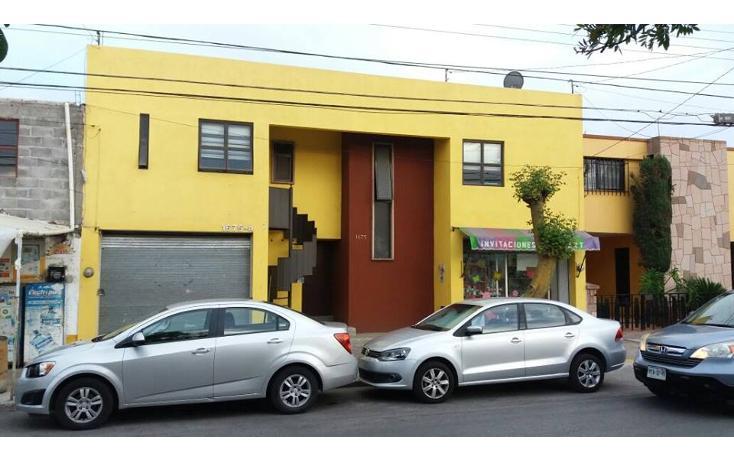Foto de casa en venta en  , del real, san luis potosí, san luis potosí, 1191783 No. 01
