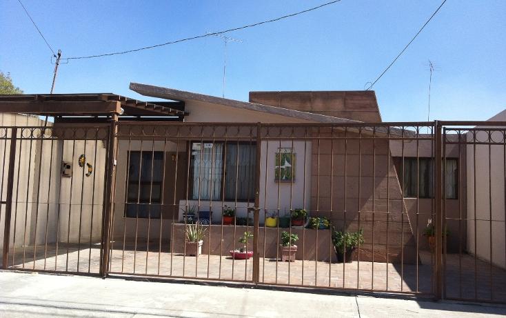 Foto de casa en renta en  , del real, san luis potosí, san luis potosí, 1260421 No. 02