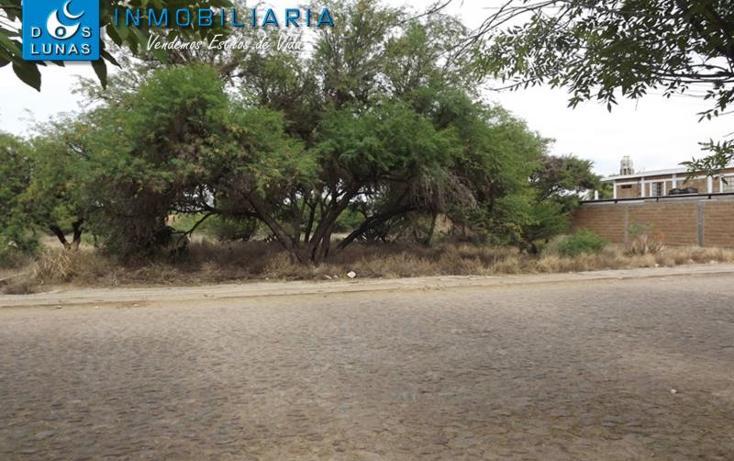 Foto de terreno habitacional en venta en  , del real, san luis potosí, san luis potosí, 1824156 No. 01