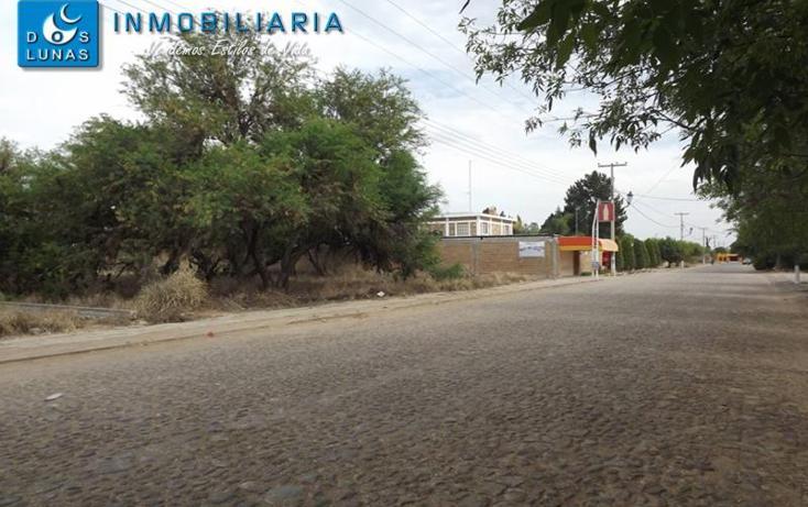 Foto de terreno habitacional en venta en  , del real, san luis potosí, san luis potosí, 1824156 No. 02