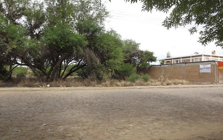Foto de terreno habitacional en venta en  , del real, san luis potosí, san luis potosí, 1824156 No. 03