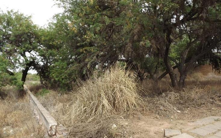 Foto de terreno habitacional en venta en  , del real, san luis potosí, san luis potosí, 1824156 No. 04