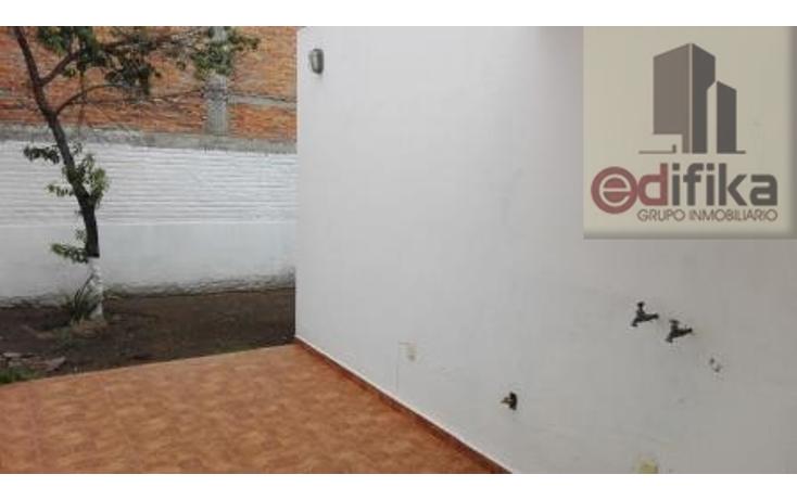 Foto de casa en renta en  , del real, san luis potosí, san luis potosí, 1978954 No. 18