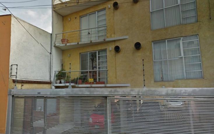 Foto de departamento en venta en, del recreo, azcapotzalco, df, 860805 no 01