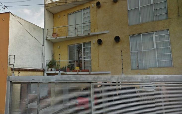 Foto de departamento en venta en  , del recreo, azcapotzalco, distrito federal, 860805 No. 01
