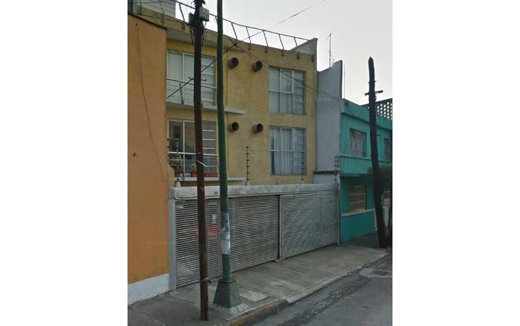 Foto de departamento en venta en  , del recreo, azcapotzalco, distrito federal, 860805 No. 02
