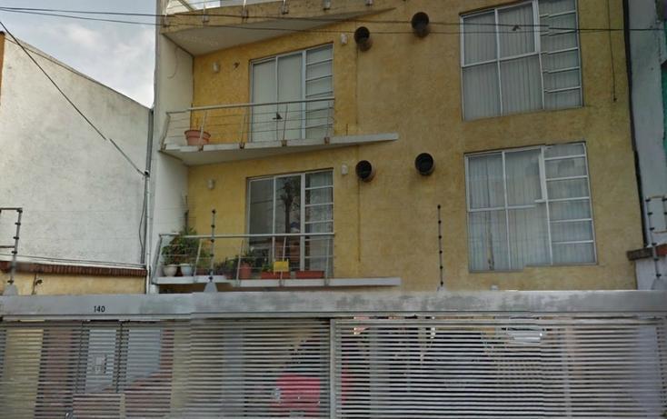 Foto de departamento en venta en  , del recreo, azcapotzalco, distrito federal, 860805 No. 03