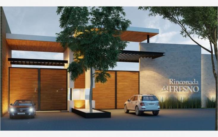 Foto de casa en venta en, del refugio, puebla, puebla, 820389 no 01