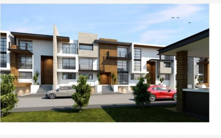 Foto de casa en venta en, del refugio, puebla, puebla, 820389 no 04