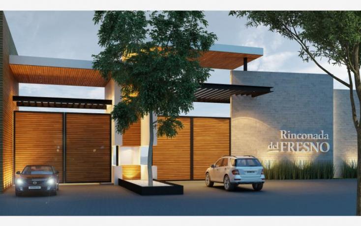 Foto de casa en venta en, del refugio, puebla, puebla, 820389 no 06