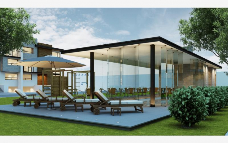 Foto de casa en venta en, del refugio, puebla, puebla, 820389 no 08