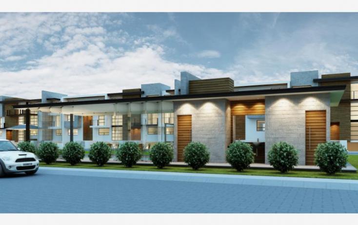 Foto de casa en venta en, del refugio, puebla, puebla, 820389 no 09