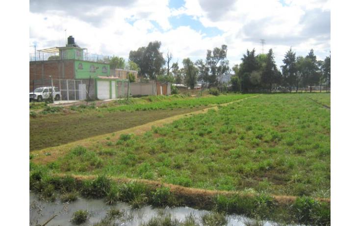 Foto de terreno habitacional en venta en del rio, belém, tultitlán, estado de méxico, 405321 no 02
