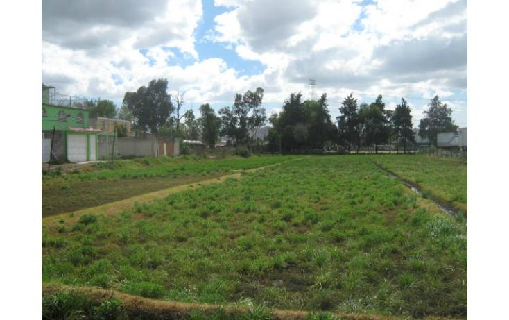 Foto de terreno habitacional en venta en del rio, belém, tultitlán, estado de méxico, 405321 no 03