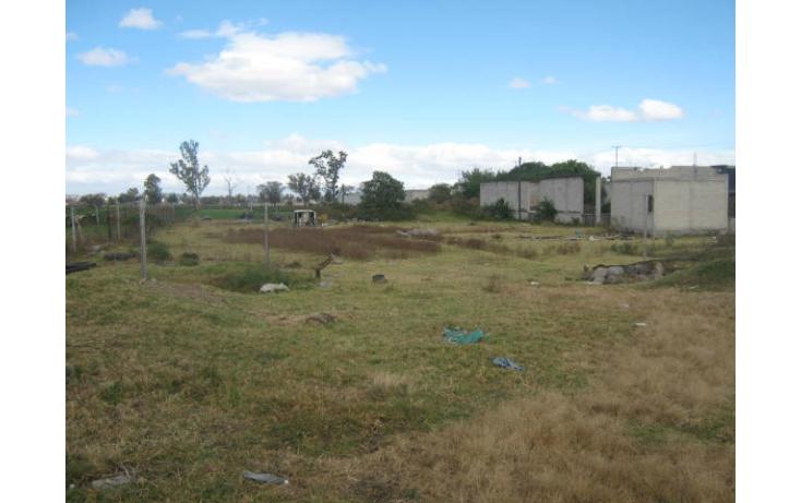 Foto de terreno habitacional en venta en del rio, belém, tultitlán, estado de méxico, 405321 no 04