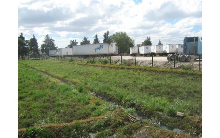Foto de terreno habitacional en venta en del rio, belém, tultitlán, estado de méxico, 405321 no 05