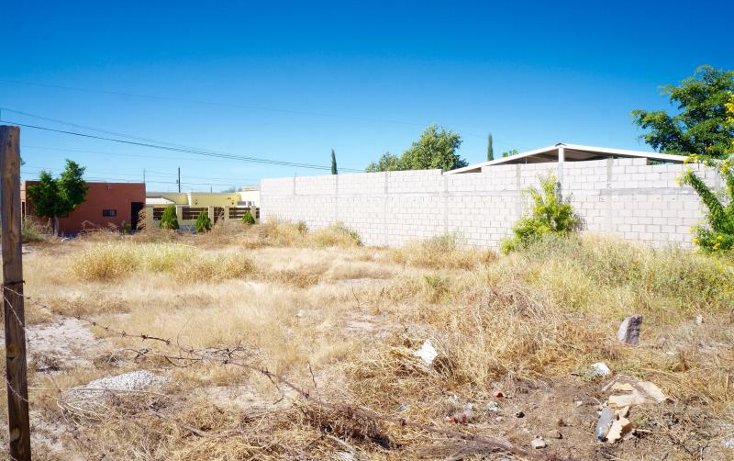 Foto de terreno habitacional en venta en  del rio, la fuente, la paz, baja california sur, 1539348 No. 02