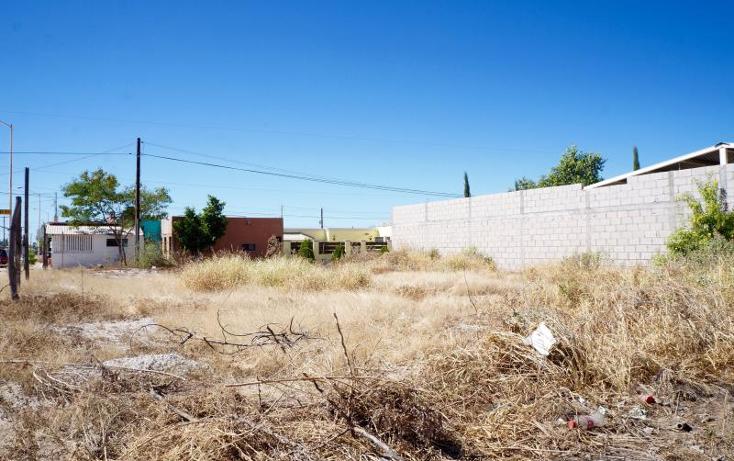 Foto de terreno habitacional en venta en  del rio, la fuente, la paz, baja california sur, 1539348 No. 06