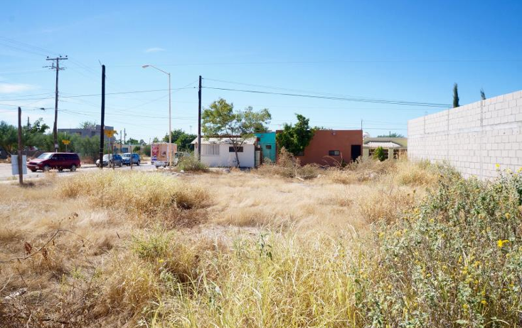 Foto de terreno habitacional en venta en  del rio, la fuente, la paz, baja california sur, 1539348 No. 07