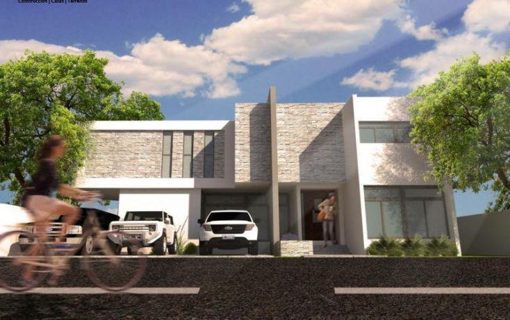 Foto de casa en venta en, del río, san luis potosí, san luis potosí, 1784850 no 02