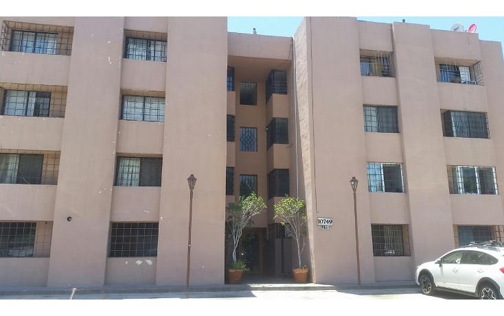 Foto de departamento en renta en  , del r?o, tijuana, baja california, 2033794 No. 01